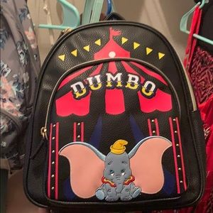 Danielle Nicole Disney bag dumbo